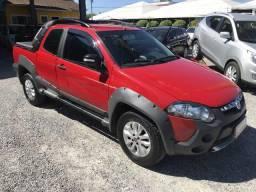 Fiat Strada Adventure CD 2013 - 2013