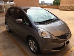 Vendo/troco Honda LX 1.4 automático - 2012