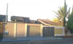 Casa 3/4 Com Suíte - Setor Aquários II - Próximo Ao Plaza D'oro Shopping