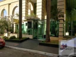 Apartamento de 3 quartos no Edifício Dubai no Setor Bueno