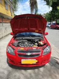 GM Celta LT 2012 completo. Pouco rodado - 2012