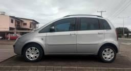 Fiat idéia 2008 - 2008