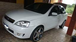 Vendo Corsa Sedan 2002 completo - 2002