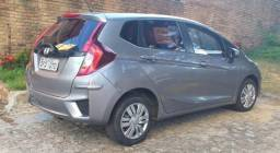 Honda Fit DX 2015 - 2015
