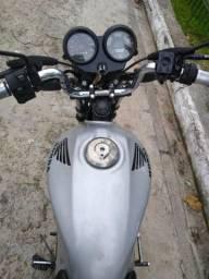 Moto promoção - 2002