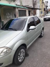 Fiat Siena el - 2011