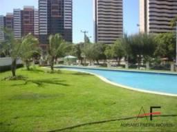 Apartamento com 3 quartos no Condomínio Portal de Madrid