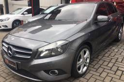MERCEDES-BENZ A200 1.6 TURBO 2013 - 2013