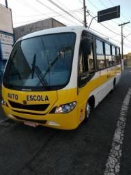 Micro ônibus auto escola - 2011