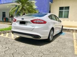 Ford Fusion titanium - 2016