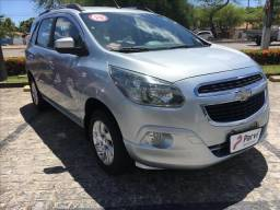 CHEVROLET SPIN 1.8 LTZ 8V FLEX 4P MANUAL - 2013