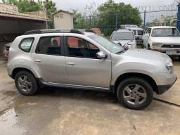 Renault Duster 2.0 4WD 4x4 - 2015