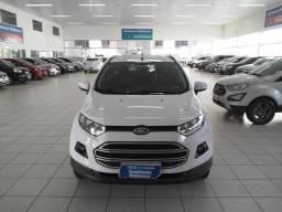 62760604480 Ford Ecosport Se 2.0 At Flex Branca - 2015