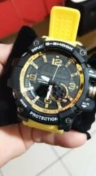 c2c69ba9922 Relógio Casio G SHOCK novo na caixa (so venda)