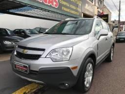 Gm - Chevrolet Captiva Sport 2.4 4cc 59.000km - 2012