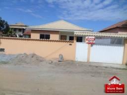 Casa Nova 2 Quartos (1 Suíte) em Condomínio - Araruama/RJ
