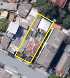 Casa à venda com 2 dormitórios em Salgado filho, Belo horizonte cod:1606