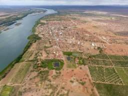 Fazenda 170 Hectares beira de rio Sâo Francisco - Venda