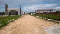 Vendo terreno no loteamento barra mar na Barra de São Miguel