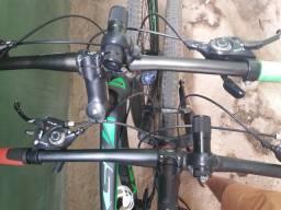 Duas bikes ksw