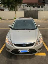 Focus Titanium Manual - 2012