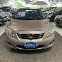 Corolla XEI ( automático ) - 2011