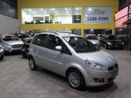 Fiat Ideia 2012/2013 1.6 Mpi Essence Flex 4p Manual - 2013