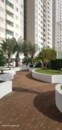 Apartamento para venda em goiânia, residencial granville, 2 dormitórios, 1 suíte, 2 banhei