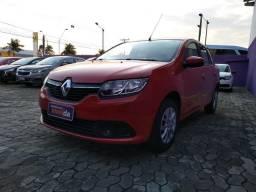 Renault Logan 1.6 - 2019