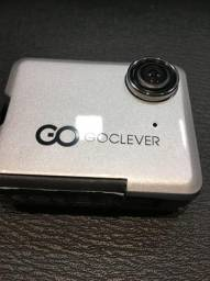 Camera Similar a Gopro - Goclever Dvr Extreme Silver
