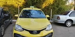 Táxi + autonomia 70.000,00 - 2017