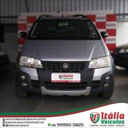 Fiat Idea Adventure 1.8 locker 2009/09 - 2009