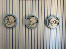 Quadros decorativos Rita Hosken