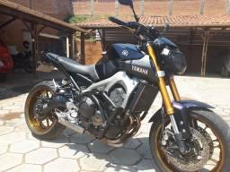 Yamaha MT 09 abs 2016