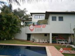 Casa com 4 dormitórios à venda, Condomínio Amendoeiras - Lagoa Santa/MG