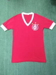 Camisa Inter de época