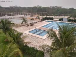 Apartamento/Usado para Venda em Cuiabá, Jardim Aclimação, 3 dormitórios, 1 suíte, 2 banhei