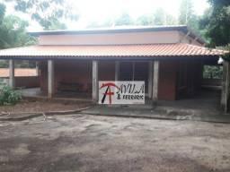 Chácara com 4 dormitórios à venda, 4030 m² por R$ 570.000,00 - Jardim dos Calegaris - Paul