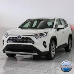 TOYOTA RAV4 2019/2019 2.5 VVT-IE HYBRID S AWD CVT