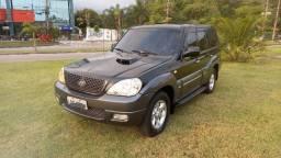 Hyundai Terracan Diesel 2005