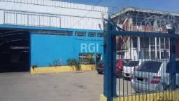 Galpão/depósito/armazém à venda em São joão, Porto alegre cod:EL50864680