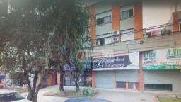 Apartamento com 2 dormitórios para alugar, 50 m² por R$ 650,00/mês - Sarandi - Porto Alegr