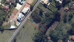 Terreno à venda, 1058 m² por R$ 450.000,00 - São Braz - Curitiba/PR