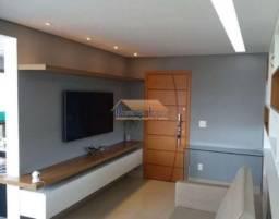 Apartamento à venda com 3 dormitórios em Dona clara, Belo horizonte cod:44780