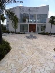 Casa para alugar com 4 dormitórios em Alphaville, Campinas cod:CA009668
