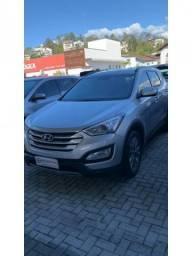 Hyundai Santa Fé GLS 4X4 AUT