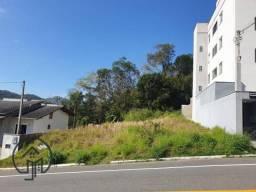 Terreno à venda, 576 m² por R$ 200.000,00 - Tifa Martins - Jaraguá do Sul/SC