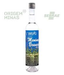 Cachaça Menina Branca Original - 500 ml