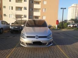 VW FOX HIGHLINE