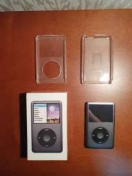 Ipod Classic - 160 Gb